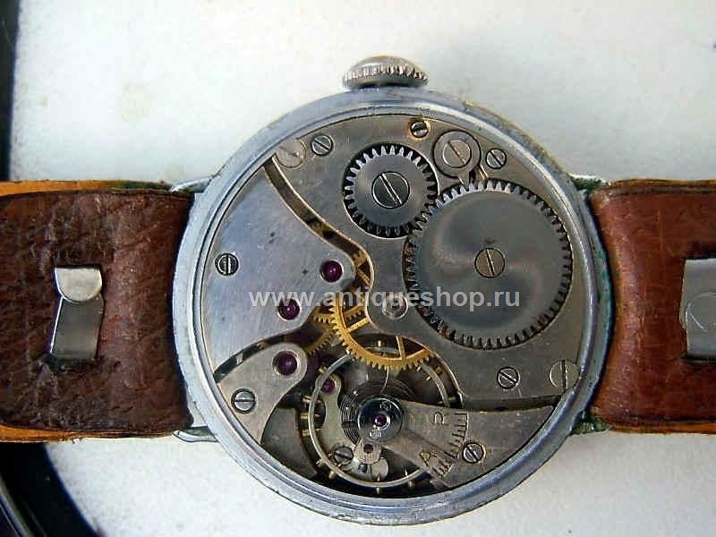 Часовой механизм K-26